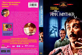 the pink panther show trail of the pink panther dvd cover 1982 r1 custom