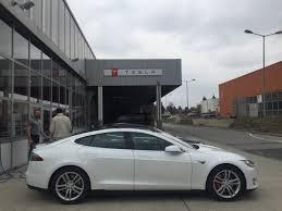 where can you buy and charge a tesla model 3 if you live in the