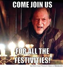 Game Of Thrones Red Wedding Meme - image frey party jpg death battle wiki fandom powered by wikia
