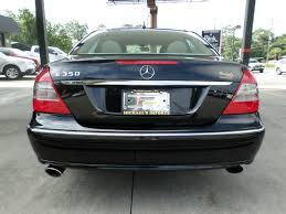 2007 mercedes benz e350 drive your personality