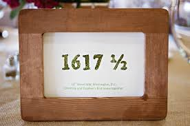 Wedding Table Number Ideas Unique Table Name Ideas Table Numbers Wedding And Weddings