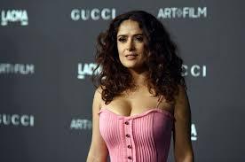 Salma Hayek Meme - salma hayek gives oprah new horrifying details about harvey