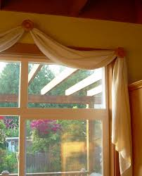 best scarf curtains for windows photos 2017 u2013 blue maize