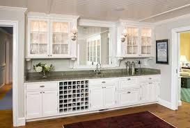 Built In Kitchen Cabinet Wine Rack Built In Kitchen Cabinet Wine Rack Integrated Kitchen