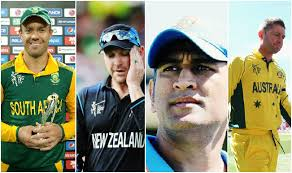 Cricket World Cup Table 2015 Icc Cricket World Cup Semi Final Schedule Time Table