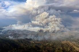 Wildfire Northern Colorado colorado wildfires the aftermath the atlantic