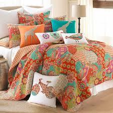 Zanzibar Bedding Set Quilt Coordinates