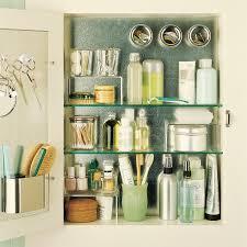 Bathroom Cabinet Organizer Ideas Medicine Cabinet Organizer Martha Stewart