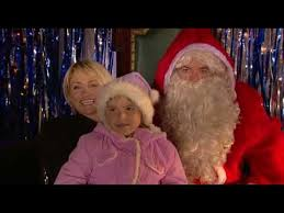 Seeking Santa Claus Episode The Bill Series 24 Episode 84 Santa S Helper