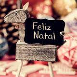 feliz natal merry christmas stock images image 35653924