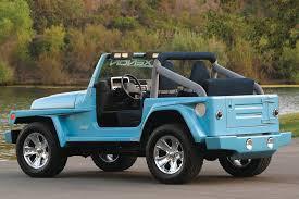jeep wrangler military style xenon 8750 wrangler style body kit unpainted