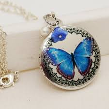 something blue ideas style wedding ideas something blue etsy locket