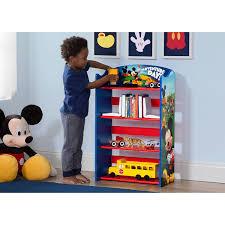 amazon com mickey mouse bookshelf kitchen u0026 dining