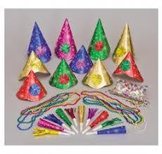 new year party kits party kits new year seasonal