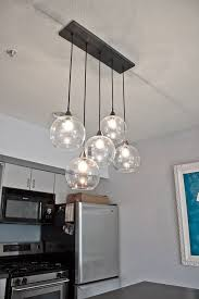 Pendant Lights For Kitchen Island Best 25 Hanging Kitchen Lights Ideas On Pinterest Scandinavian