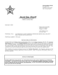 construction invitation to bid template free printable