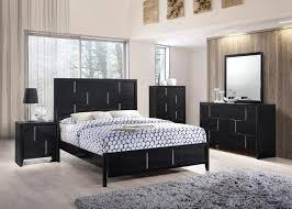black bedroom sets queen 1014 buckhead black united furniture industries
