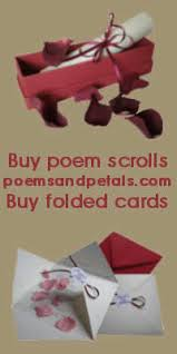 christmas poem gifts personalised greeting cards poems and petals