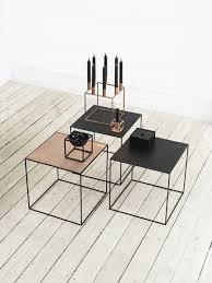 design beistelltische klassisch minimalistische beistelltische wohnidee klassiker
