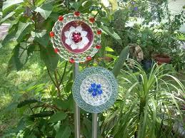 Glass Garden Decor 254 Best Glass Garden Art By Other Artists Images On Pinterest