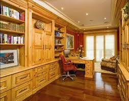 Pine Home Office Furniture Kitchen Design Delightful Knotty Pine Cabinets With Wooden