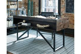ashley furniture desks home office starmore 63 home office desk ashley furniture homestore