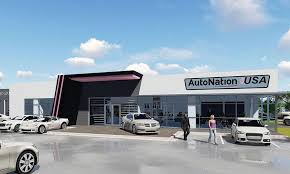 dealership usa autonation revives its used only stores