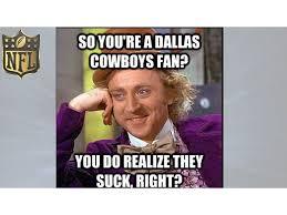 Cowboys Suck Memes - dallas cowboys suck youtube