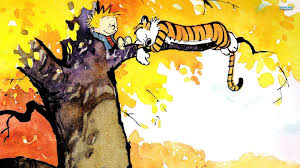 1920x1080 fall wallpaper calvin and hobbes wallpapers 1920x1080 group 88