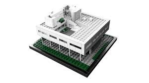 eric limer new villa savoye set is a beautiful addition to the lego