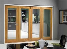 falttür küche auswählen einige gestaltungsbeispiele falttüren zuhause zur