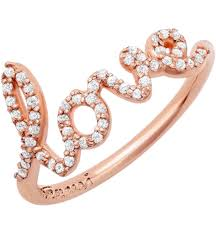 rings love images Diamond love ring avanessi png