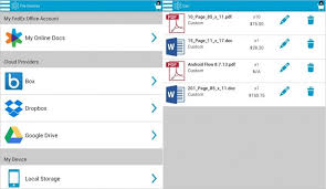 office app for android fedex office launches new printing app for iphone and android