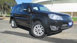 Ford Escape Manual - used ford escape zd adelaide used suv adelaide