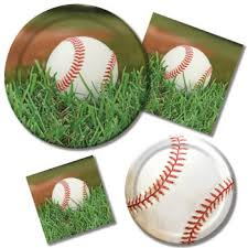 baseball party supplies baseball party at lewis party supplies plastic