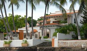Hacienda Decorating Ideas Custom Photos Of Mexican Hacienda Style Homes With White And