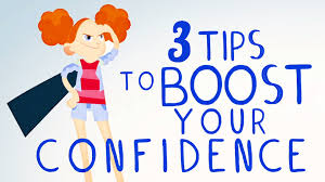 3 tips to boost your confidence ted ed youtube
