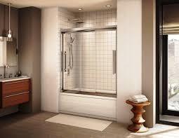 bathtub glass door frameless bathtub doors u2014 kitchen u0026 bath ideas bath tub doors