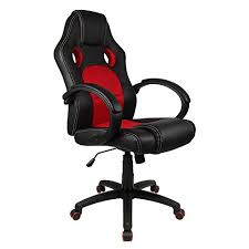 Gaming Desk Chair The 5 Best Gaming Desk Chairs Product Reviews And Ratings