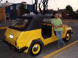 classic volkswagen thing alexgarcia 1971 volkswagen thing specs photos modification info