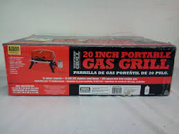 Backyard Grill 5 Burner Propane Gas Grill backyard grill by14 101 003 02 20 portable gas grill new read