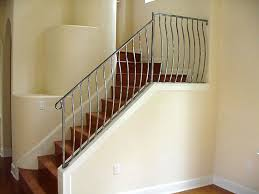 wooden stair railings interior home interior inspiration