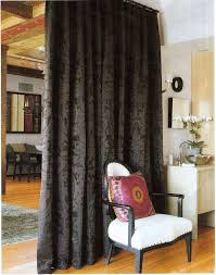 curtain room dividers room divider decor plans for beauty interior custom home design