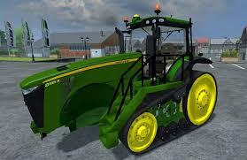 john deere tractor game 8335r john deere tractor john deere l la new holland t6 john deere john deere 8335 r mod mod for farming simulator 2013 ls portal