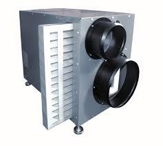 heat recovery ventilator u0026 whole home dehumidifier ld800 ecor