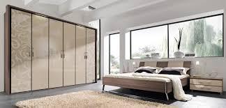 Schlafzimmer Komplett Rondino Welle Schlafzimmer Schwebetürenschrank Bett Inaya Ebay