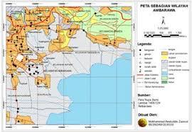 fungsi layout peta dalam sig adalah more than geography praktikum sistem informasi geografis sig dasar