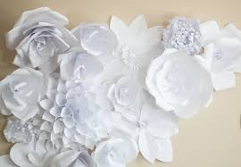 photo backdrop paper paper flower backdrop flower 2 ash and crafts
