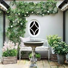 Furniture Courtyard Design Ideas Small by 25 Trending House Garden Design Ideas On Pinterest Small Garden