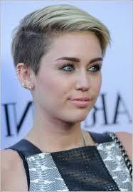Kurzhaarfrisuren Modern by Kurzhaarfrisuren Modern 2015 Kurz Pixie Miley Cyrus